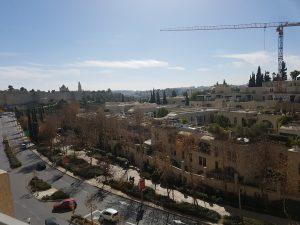 קונטרול פרו - התקנת בית חכם אלחוטי בירושלים
