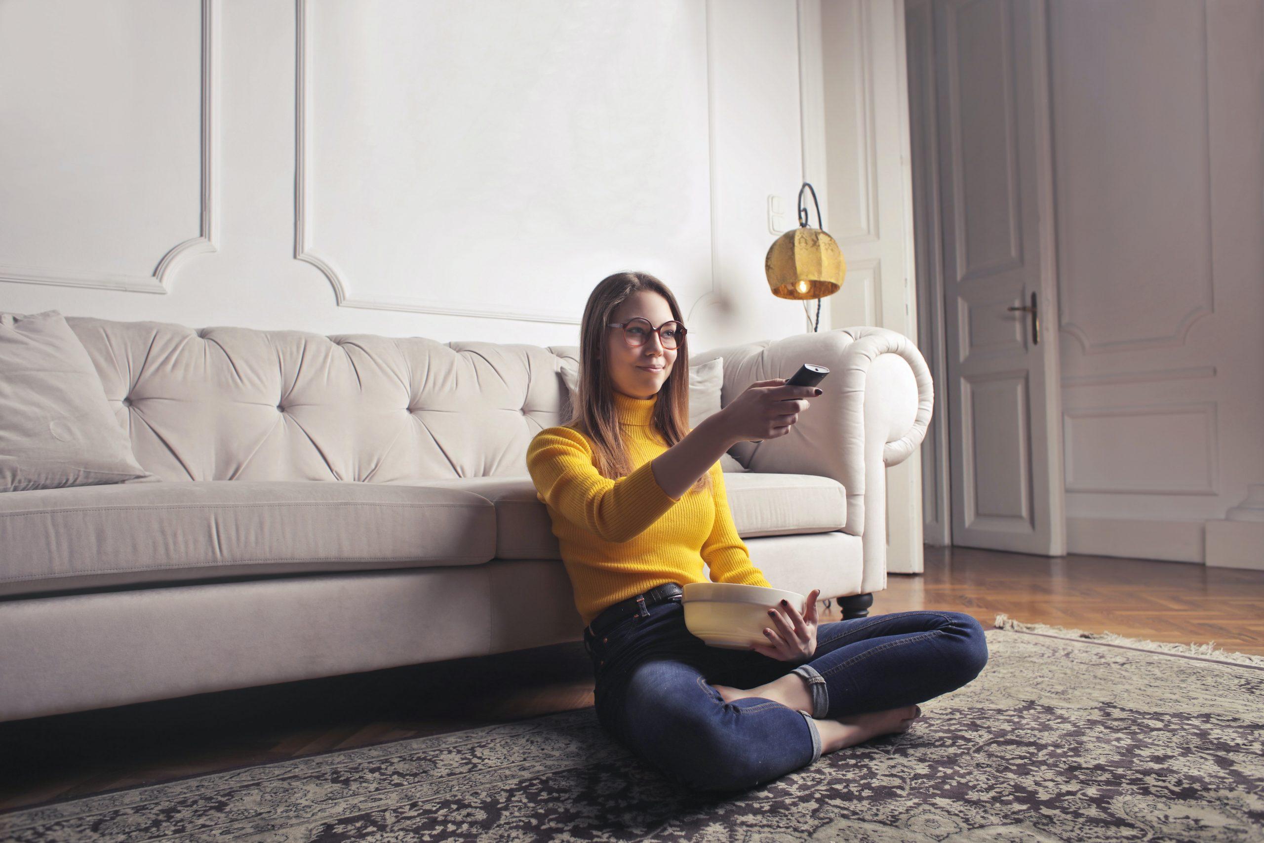 מיזוג אויר – סוגי השליטה בבית חכם